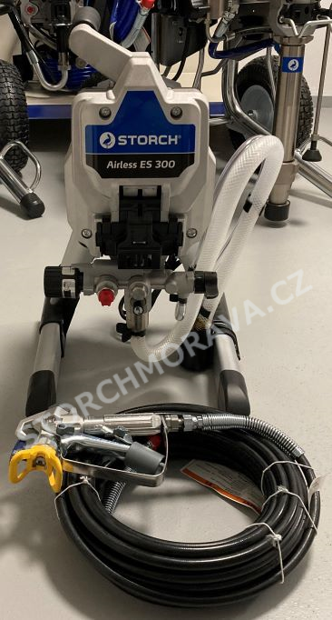 S690030 STORCH Airless EasySpray ES 300 (690030)